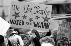 WE THE PEOPLE | KATIE HOLTEN & FRIENDS