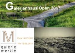 Galerien Haus Open