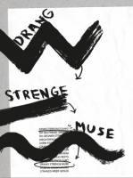 Drang Strenge Muse/  Semesterrundgang 2017 Kommunikationsdesign Hochschule RheinMain