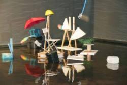 Miet Pondrian: Wasserschaden?