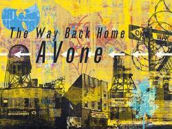 AVone - The Way Back Home