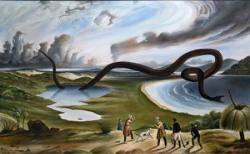 INDIGENOUS AUSTRALIA Masterworks from the National Gallery of Australia