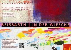 BEISBARTH | IN DER WIESCHE | Malerei