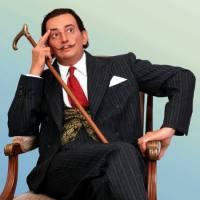 Salvador Dalí. Leben und Werk
