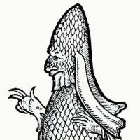 Monster und Geister vom Mittelalter bis heute