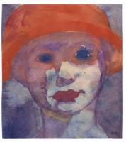 Emil Nolde. Farbenzauber. Eine Retrospektive auf Papier