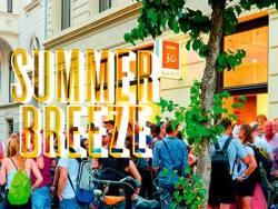 Summer Breeze @ 30works