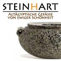 Stein(h)art – Gefäße von ewiger Schönheit