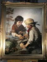 Auktion Weihnachtsauktion, nunmehr im 38. Jahr