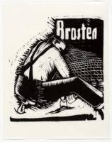 Asgar Jorn: Linocuts 1933 – 1939