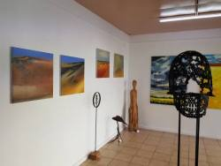 gefühlte Landschaften offene Galerie zum kennenlernen