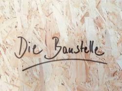 """Diskussionsforum """"Die Baustelle"""" - Ausstellung Koeln"""