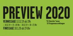 Preview 2020 - Die große Konjunktion
