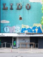 Cinémas perdus. Fotografien von Richard Thieler
