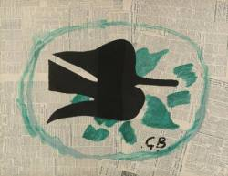 Große Kunstausstellung: Georges Braque – Wegbereiter der Avantgarde