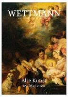 Auktion Alte Kunst / Moderne Kunst