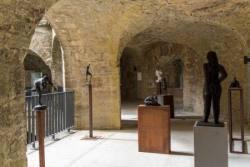 Pirnaer Skulpturensommer: Die Dresdner Bildhauerschule