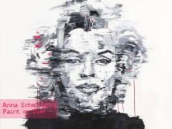 Anna Schellberg - Paint or Die! @ 30works