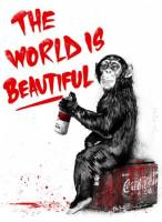 Mr. Brainwash | Love is all we need