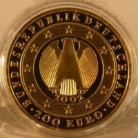 Auktion GOLD + GOLDMÜNZEN 100 + 200€    u.v.a.