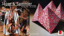 Jäger & Sammler - Ausstellung Koeln