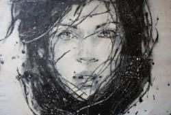 Ausstellung Lídia Masllorens - Dies ist auch kein Porträt