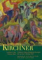 Ernst Ludwig Kirchner. Tierleben in den Davoser Alpen