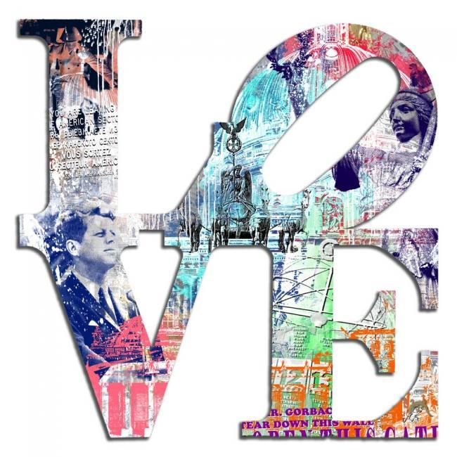 Devin Miles Love - Berlin