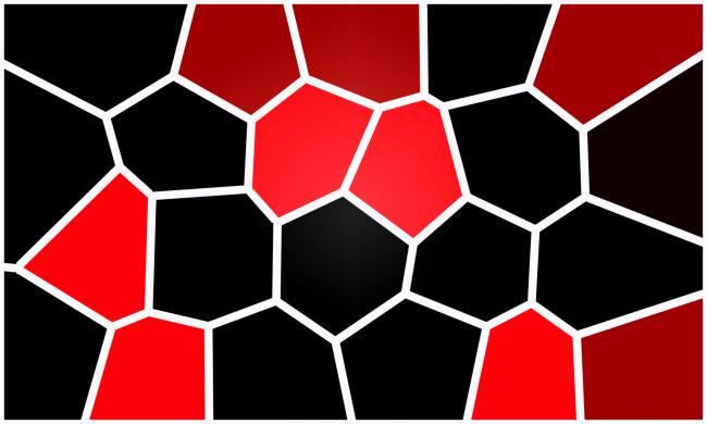 Claes Klaidermann Black Dots