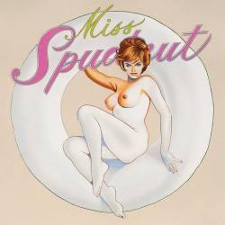 Grafik Mel Ramos Miss Spudnut Druckgrafik ...