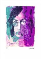 Grafik Armin Mueller-Stahl John Lennon ...