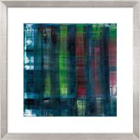 Grafik Gerhard Richter Abstraktes Bild ...
