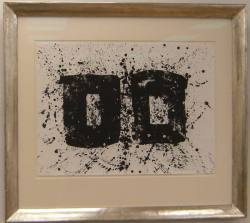 Kunst kaufen Sam Francis
