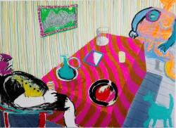 Kunst kaufen Peter Szalc