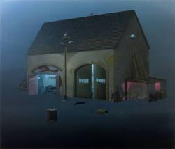 Gemälde André Schulze Werkstatt ...