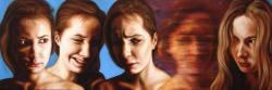 Ivan Gejko Nicht die Selbe Malerei
