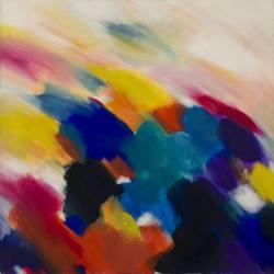 Gemälde Simone Kornfeld Color Drops ...