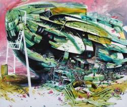 Kunst kaufen Benjamin Burkard