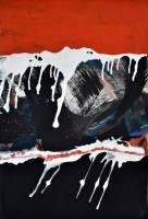 Gemälde Helmut Müller ohne Titel ...