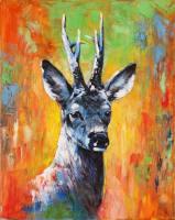 Kunst kaufen Erich Graf