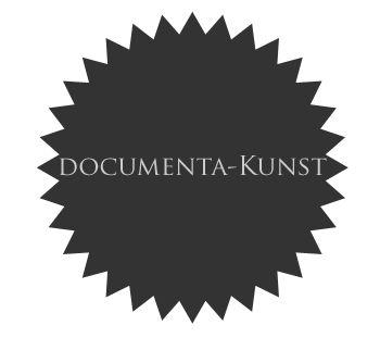 Documenta Künstler Liste 2012 - ja wer denn nun?