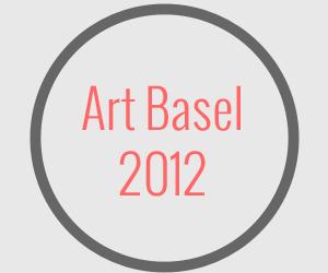 Kunstmesse Basel - Galerien setzen Millionen innerhalb weniger Stunden um