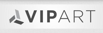 Vip Art - neues Online Kunstportal gestartet