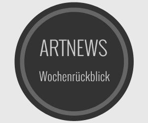 Artnews: DC Open, Warhol Auktion und die Macht der Kunstmäzene