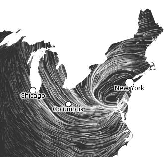 Wie Hurrikan Sandy den Kunstmarkt und Künstler beeinflusst