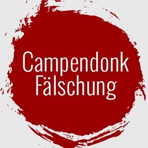 Campendonk-Bild: Beltracchi und Lempertz müssen zahlen