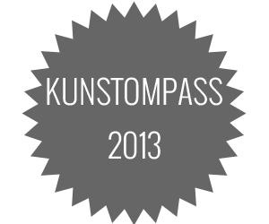 Kunstkompass 2013 - das Ranking der einflussreichsten Künstler der Welt