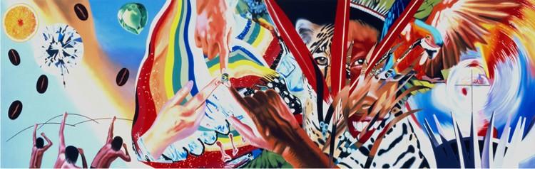 WM Poster Edition von Jeff Koons, Keith Haring bis Basquiat