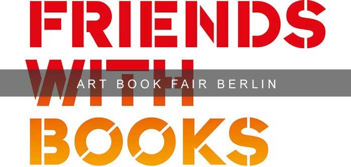 Art Book Fair Berlin - Messe für Künstlerbücher und Kunstbücher