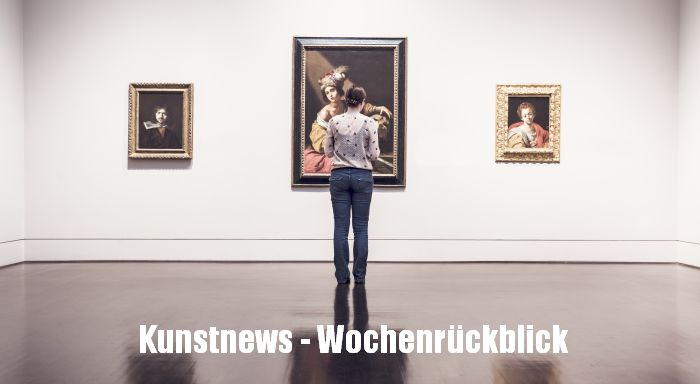 Freeport Chef Bouvier verhaftet, Kunstkompass bei Weltkunst, Simchowitz Deals